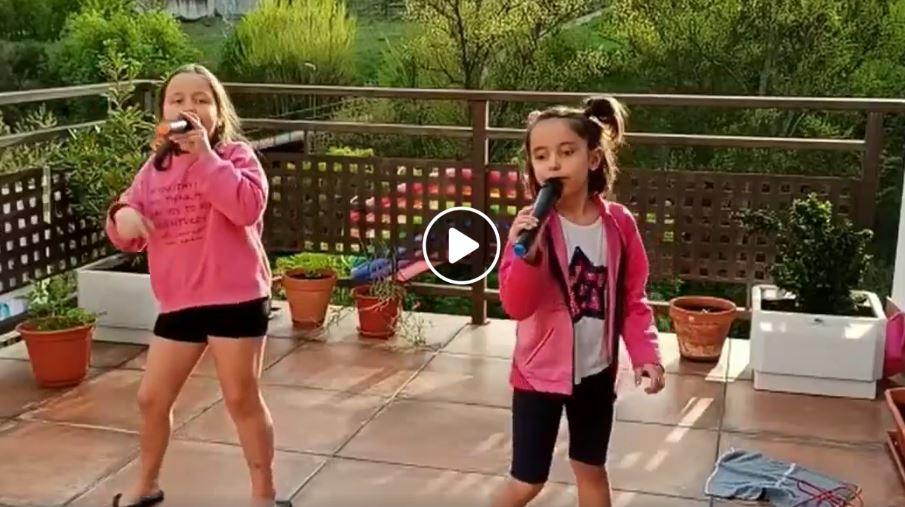 La Comisión de fiestas de Toreno hace bailar en un vídeo a medio pueblo 1