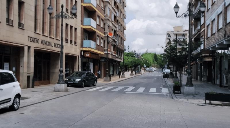 El Ayuntamiento de Ponferrada recuerda las actividades permitidas en la fase 1 y responde a las preguntas más frecuentes 1