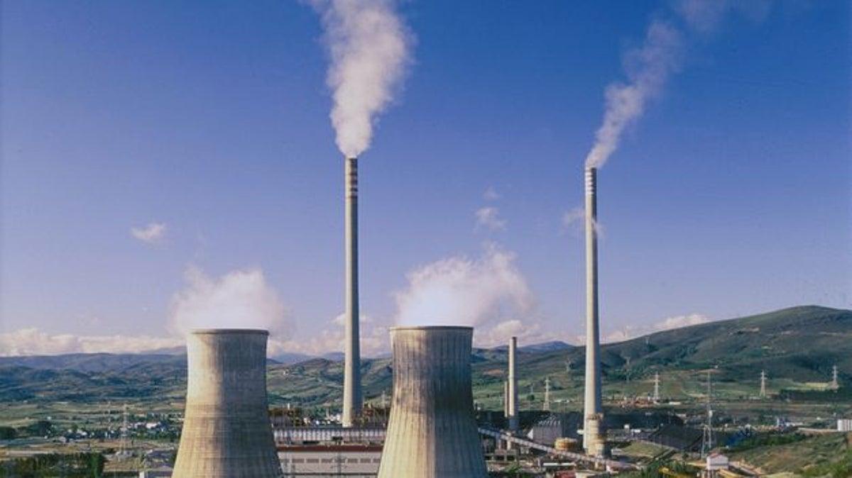 Ciuden, Endesa y la Fundación Santa Bárbara ponen en marcha cursos para formar a 360 trabajadores en el desmantelamiento de centrales térmicas y transición ecológica 1