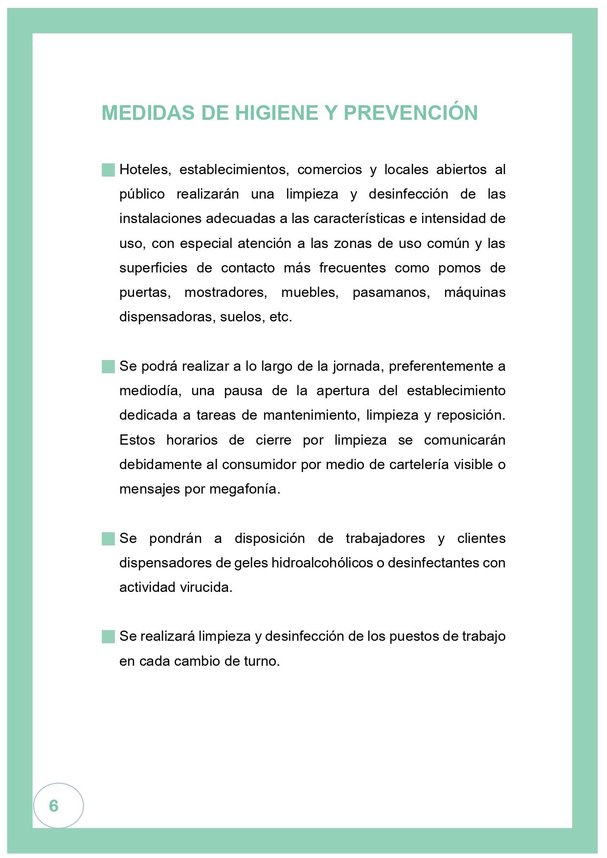 El gobierno oficializa que el Bierzo y Laciana pasan a la fase 2 el lunes 1 de junio 9