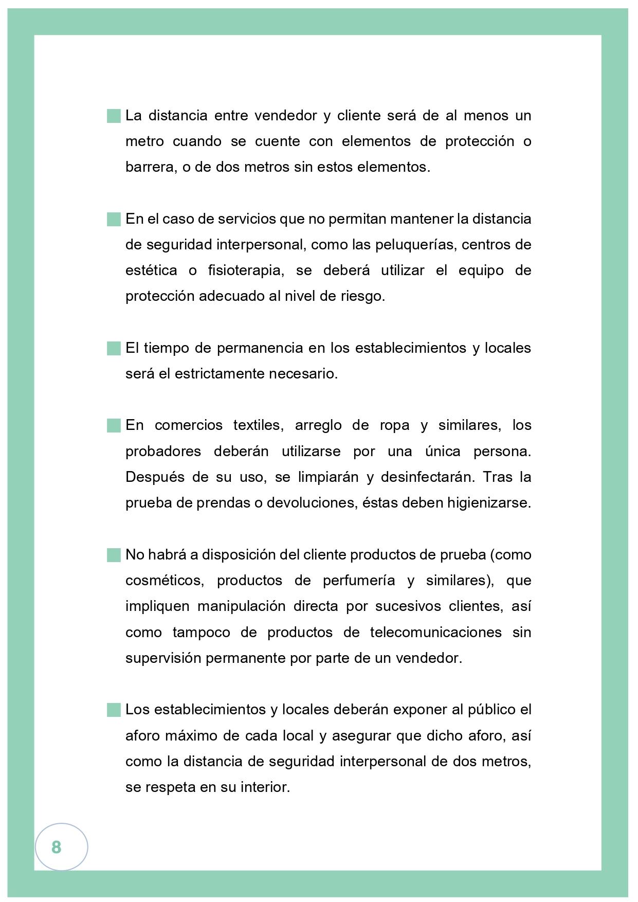 El gobierno oficializa que el Bierzo y Laciana pasan a la fase 2 el lunes 1 de junio 11