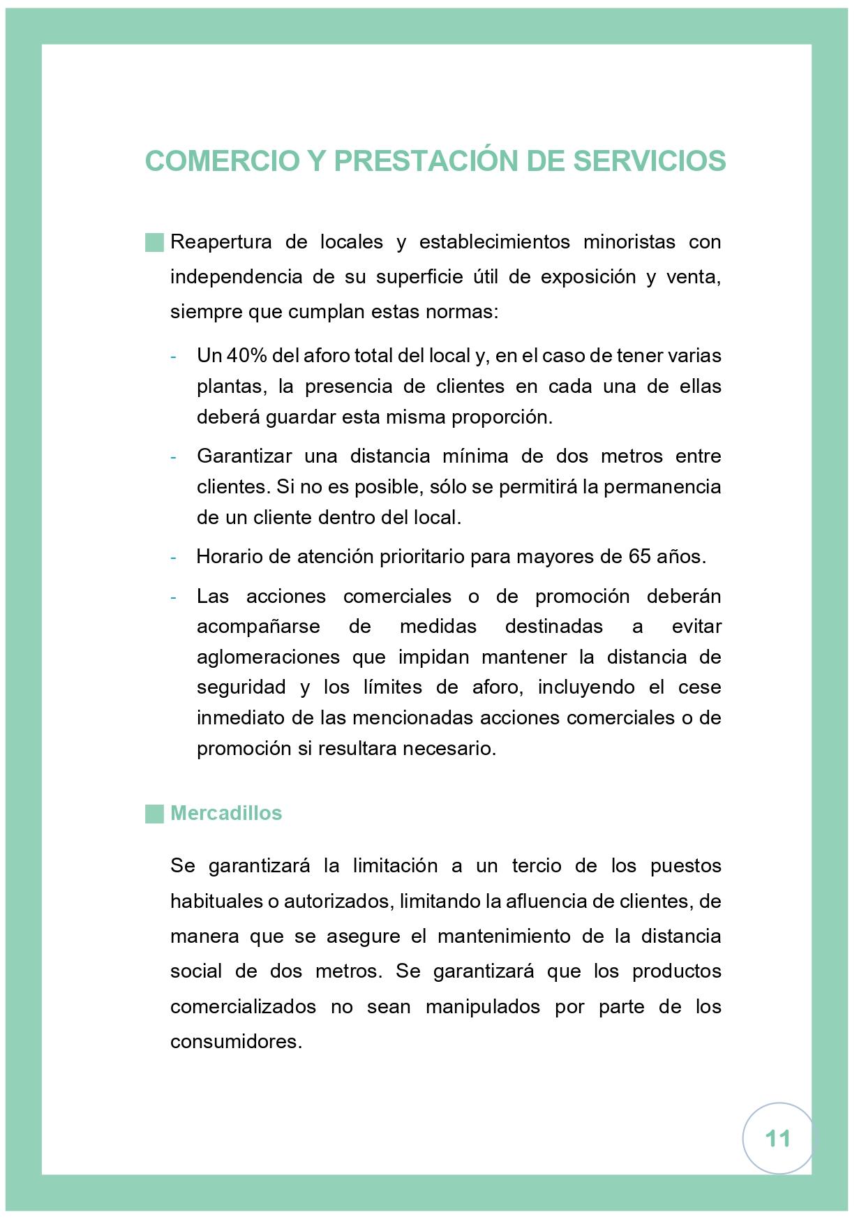 El gobierno oficializa que el Bierzo y Laciana pasan a la fase 2 el lunes 1 de junio 14