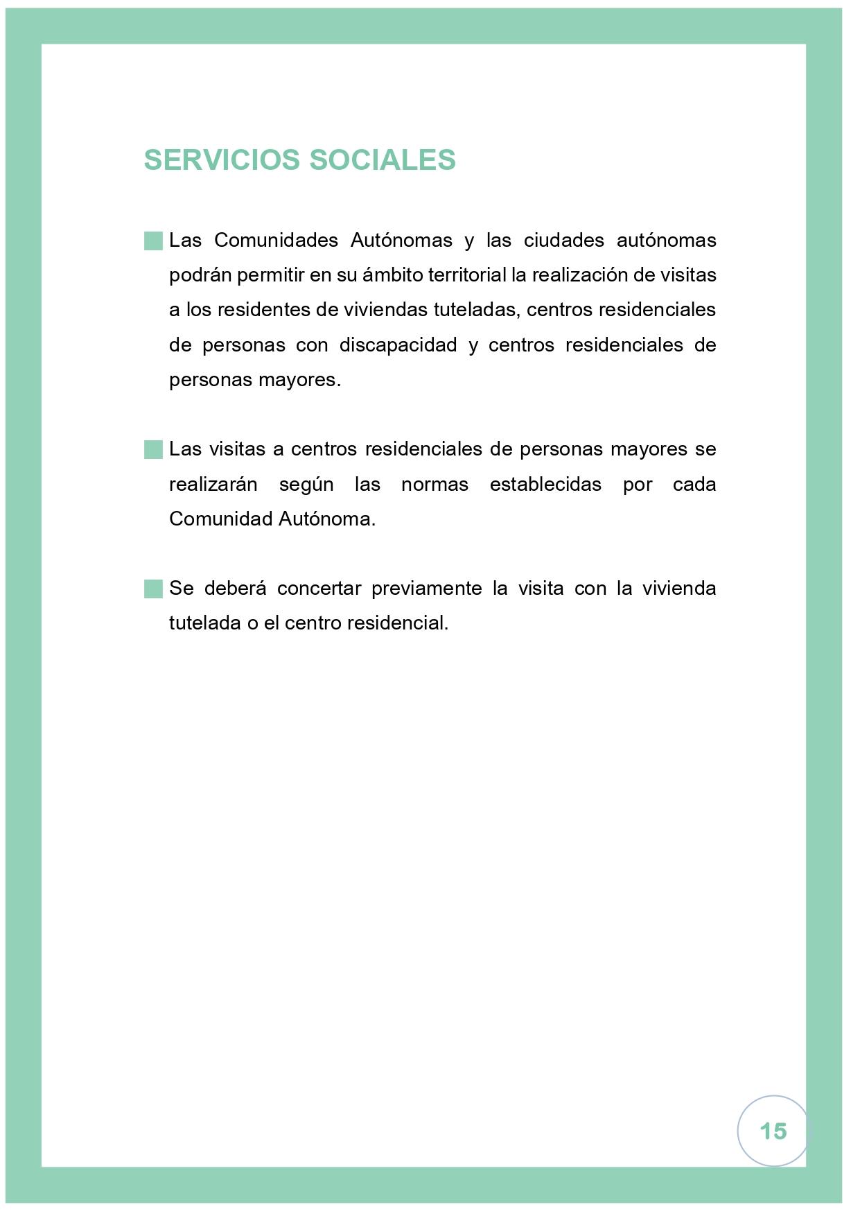 El gobierno oficializa que el Bierzo y Laciana pasan a la fase 2 el lunes 1 de junio 18