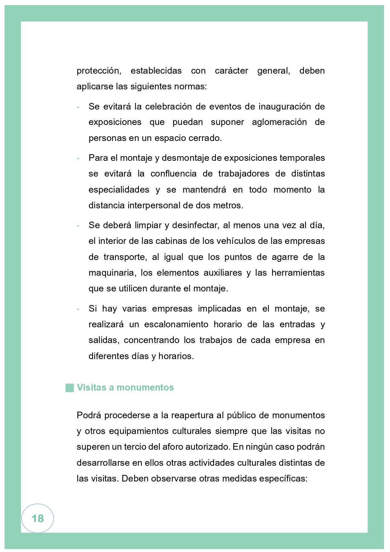 El gobierno oficializa que el Bierzo y Laciana pasan a la fase 2 el lunes 1 de junio 21