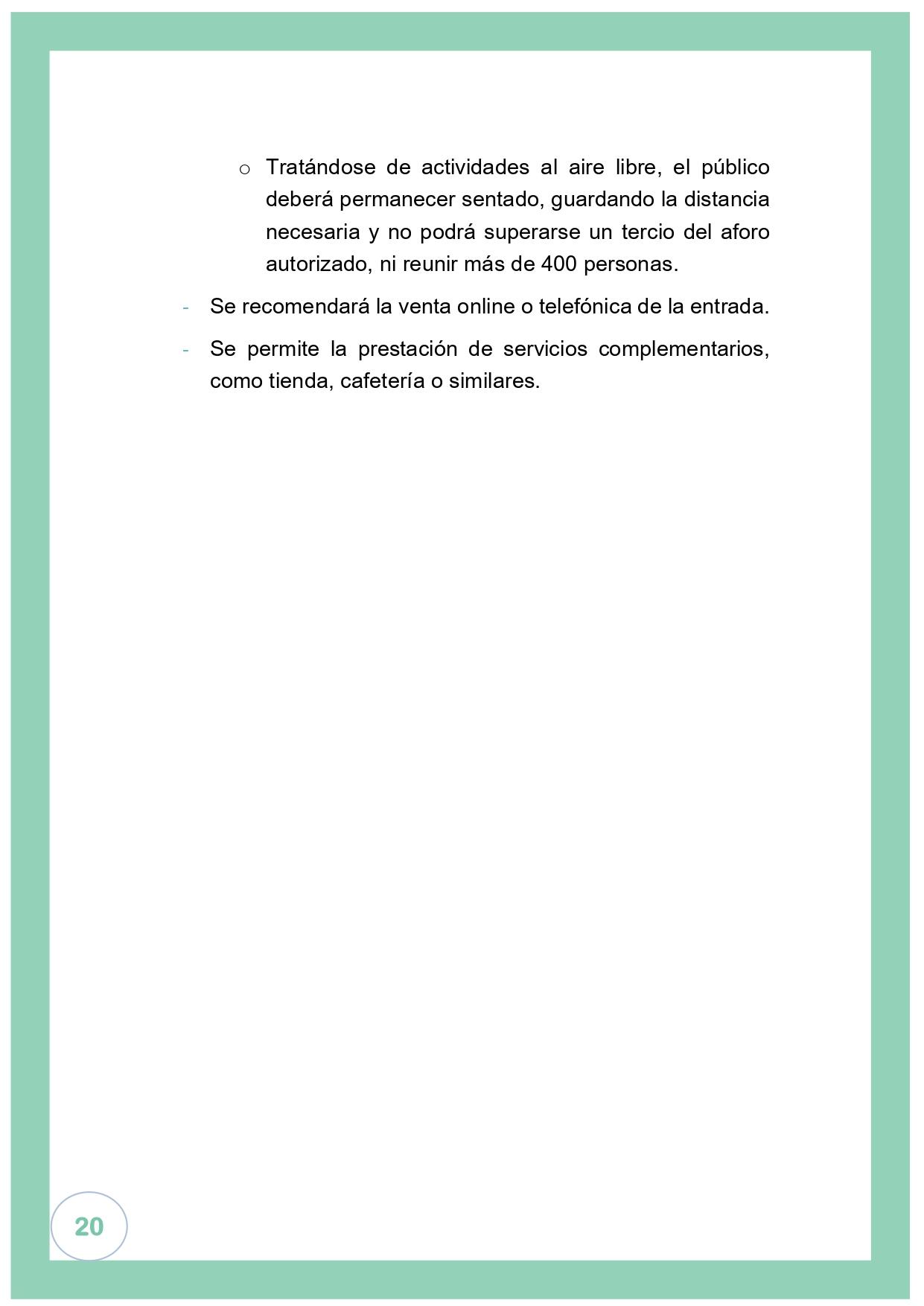 El gobierno oficializa que el Bierzo y Laciana pasan a la fase 2 el lunes 1 de junio 23