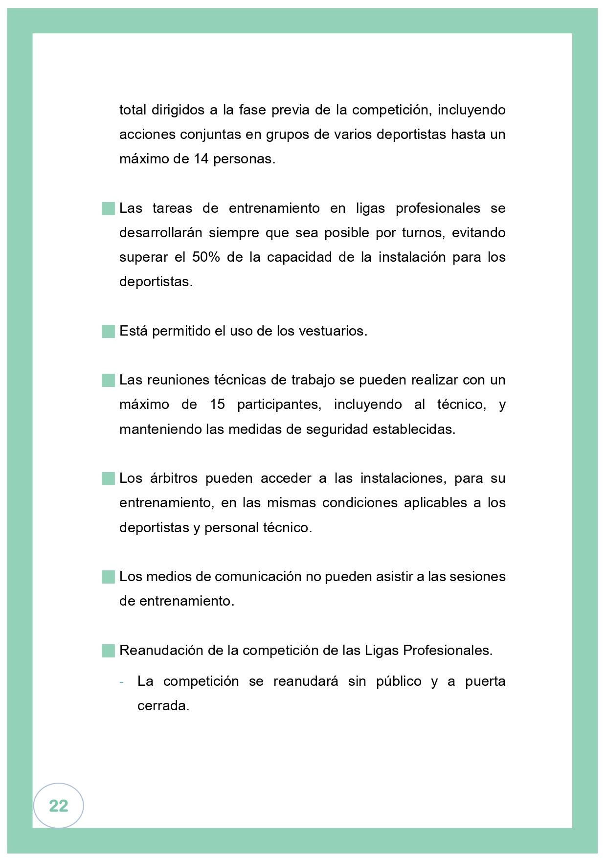 El gobierno oficializa que el Bierzo y Laciana pasan a la fase 2 el lunes 1 de junio 25