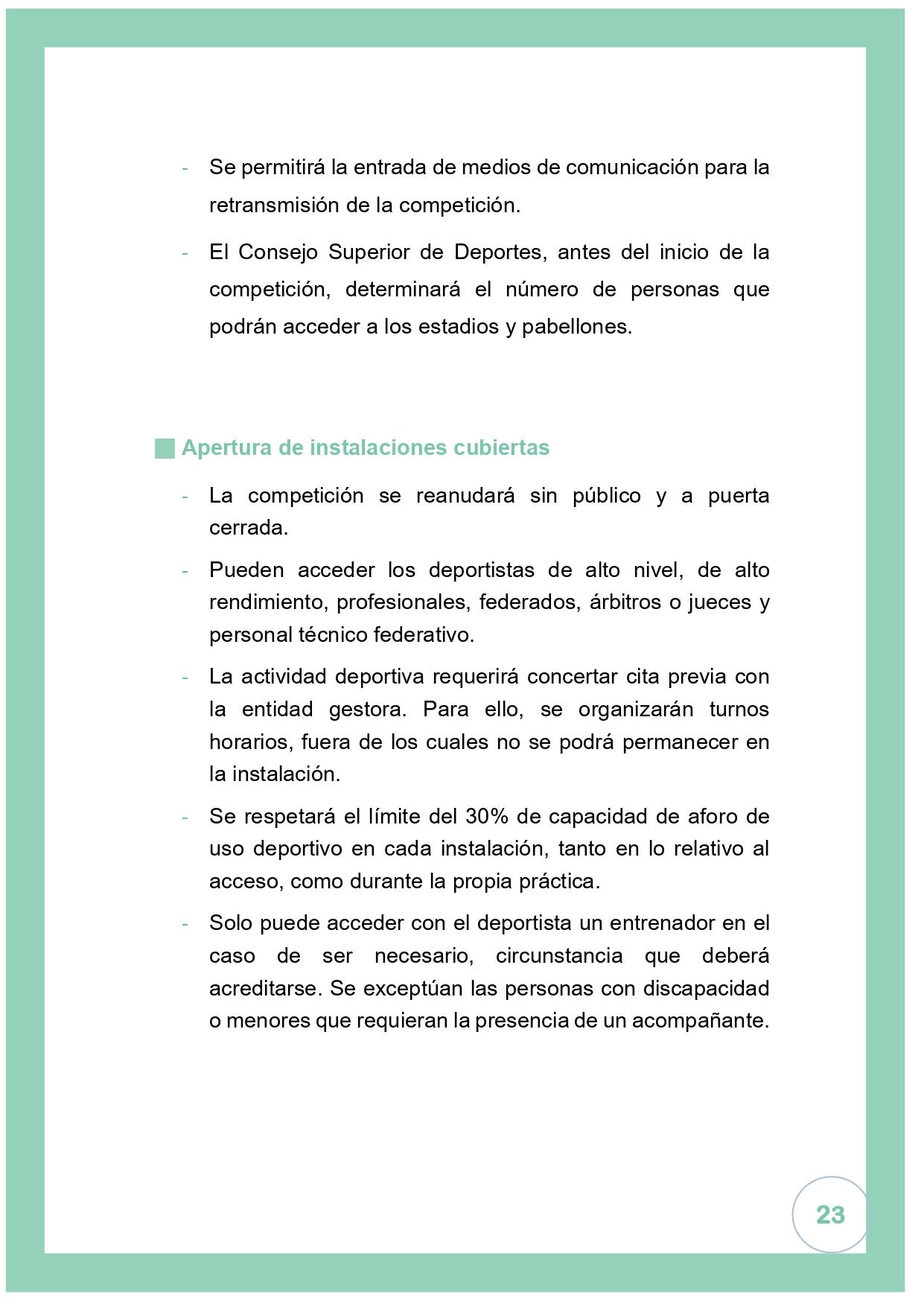 El gobierno oficializa que el Bierzo y Laciana pasan a la fase 2 el lunes 1 de junio 26
