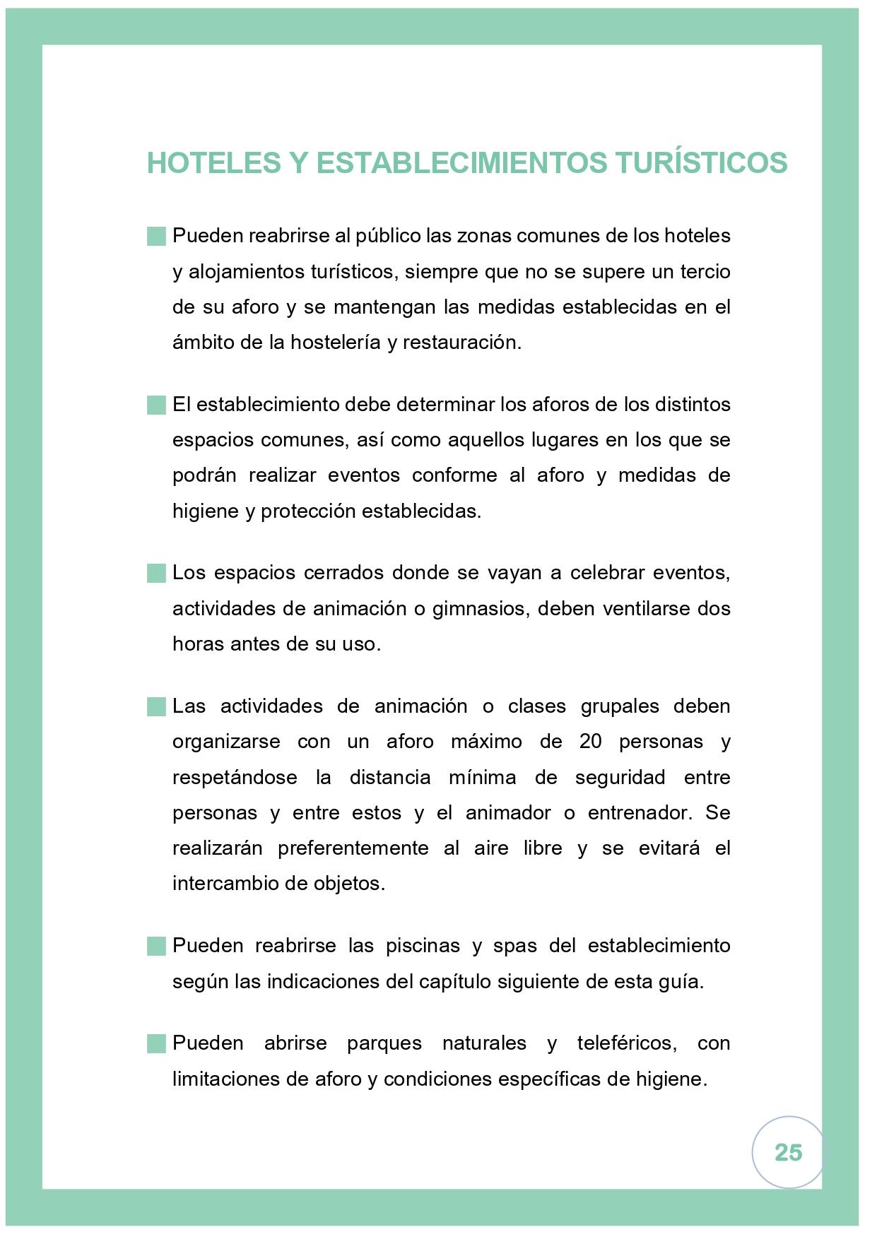 El gobierno oficializa que el Bierzo y Laciana pasan a la fase 2 el lunes 1 de junio 28