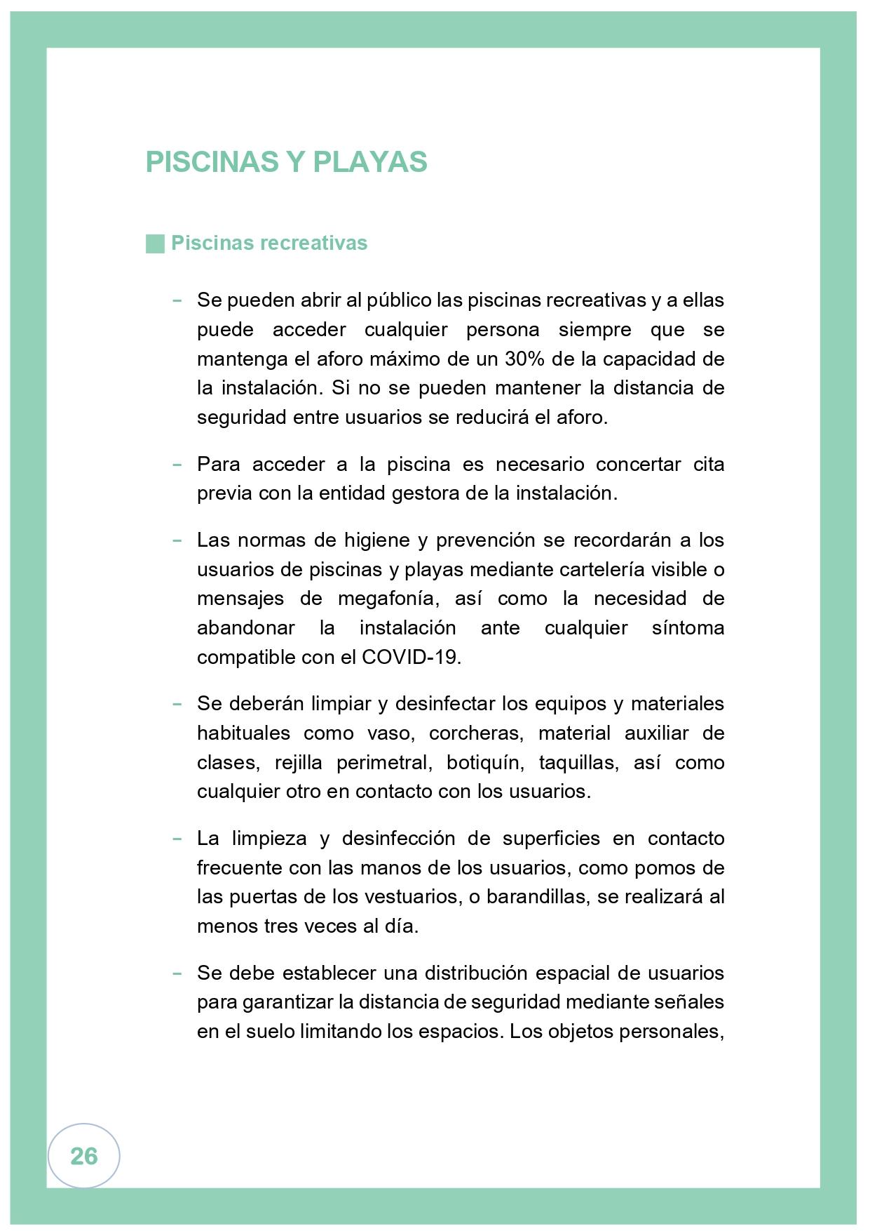 El gobierno oficializa que el Bierzo y Laciana pasan a la fase 2 el lunes 1 de junio 29