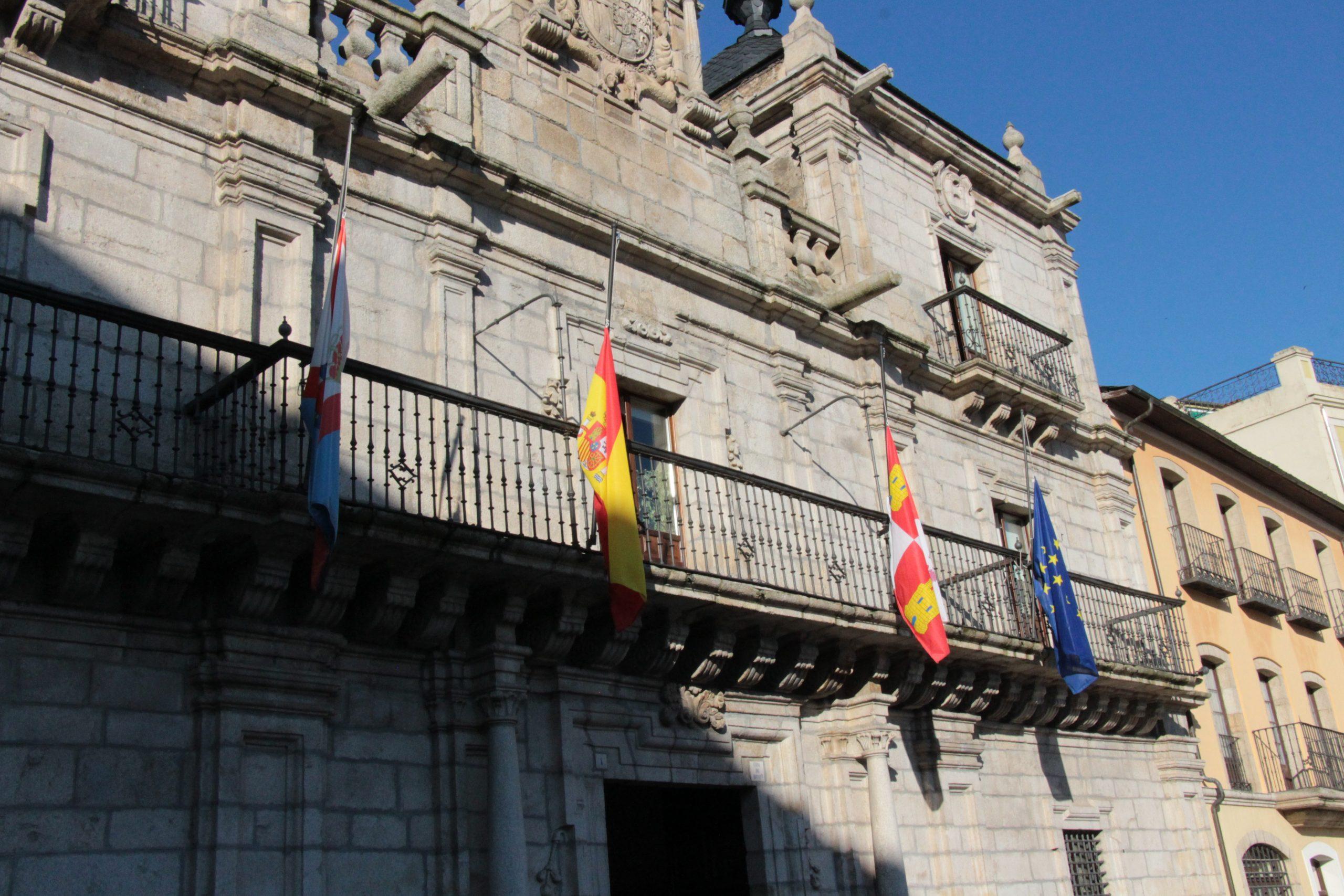 El Ayuntamiento convoca a las 12:00 horas un minuto de silencio en memoria de las víctimas de la COVID-19 1