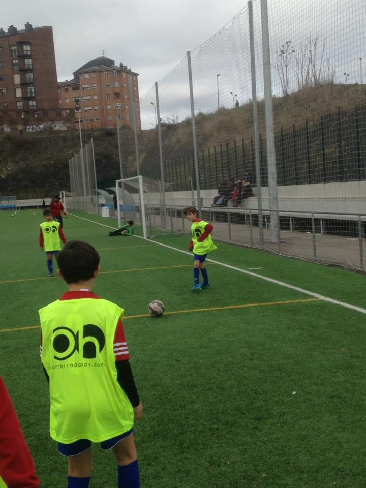 La Federación de Castilla y León de fútbol da por finalizada la temporada de las categorias inferiores 1