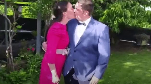 La 'boda virtual' de los bercianos Begoña y Bruno 2