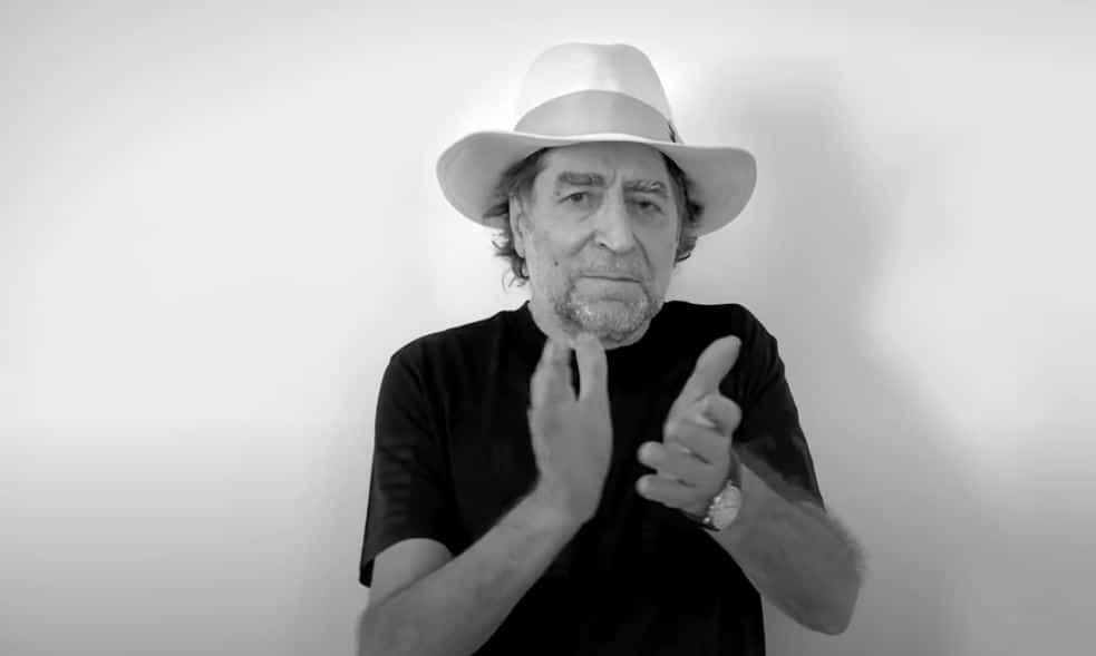 Vetusta Morla homenajea a los trabajadores de la sanidad pública en «Los abrazos prohibidos» acompañados de otros artistas como Rozalen, Sabina, Leiva o Amaral 1