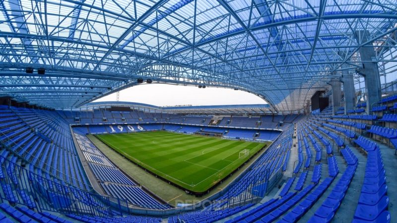 La Deportiva visitará el estadio Abanca-Riazor el próximo sábado 27 de junio 1