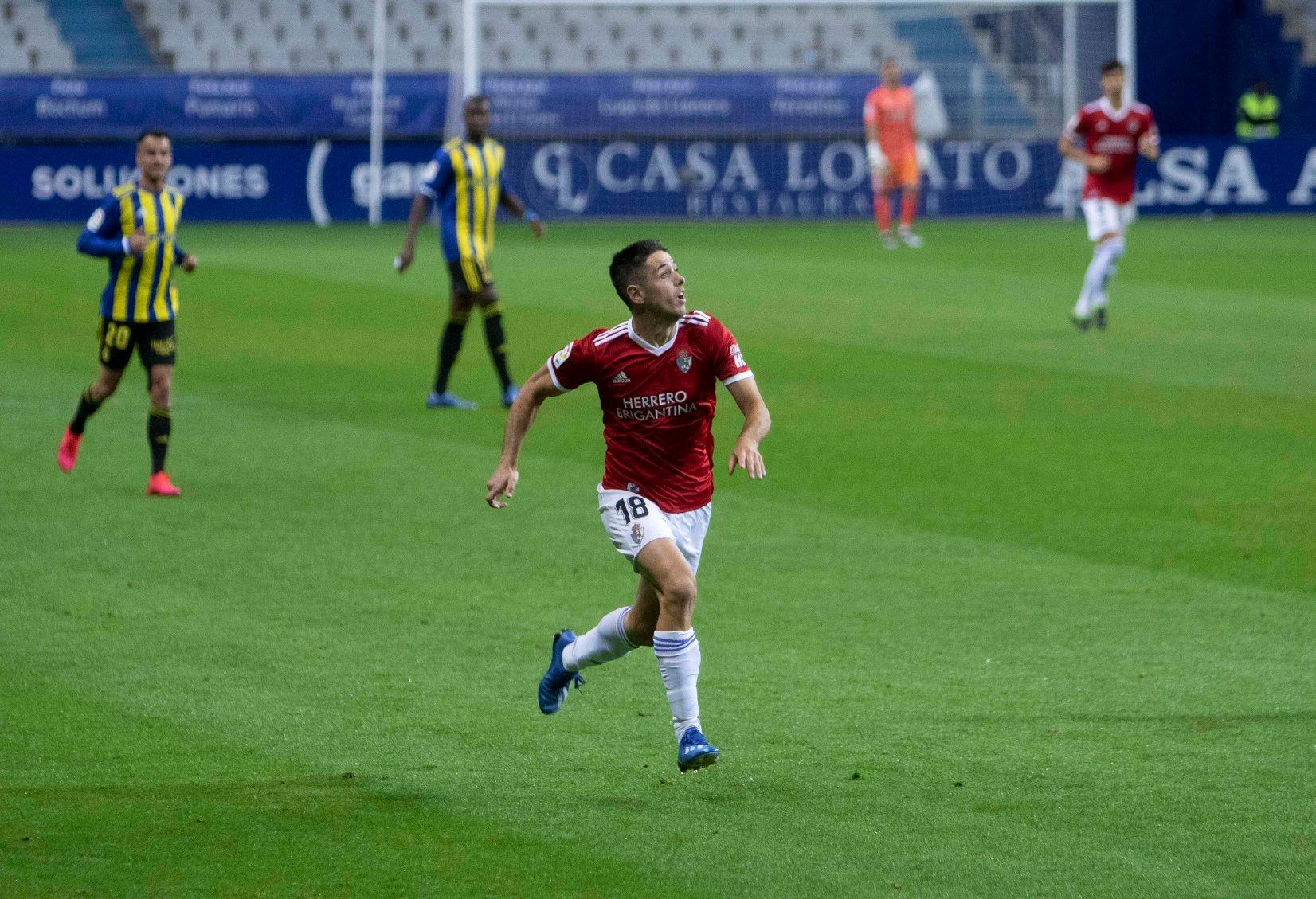 Real Oviedo 0 - SD Ponferradina 0. La Deportiva regresa de Oviedo con la sensación de haber dejado escapar los tres puntos 4