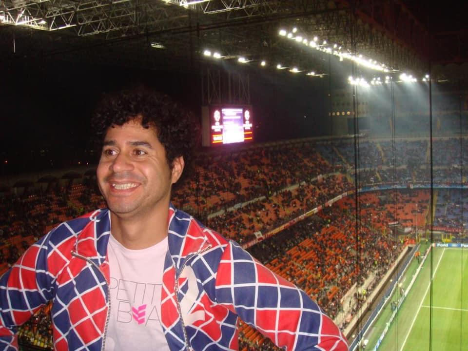 OBITUARIO: Fallece en León Sergio 'Tilico', conocido hostelero de la noche ponferradina y leonesa 3