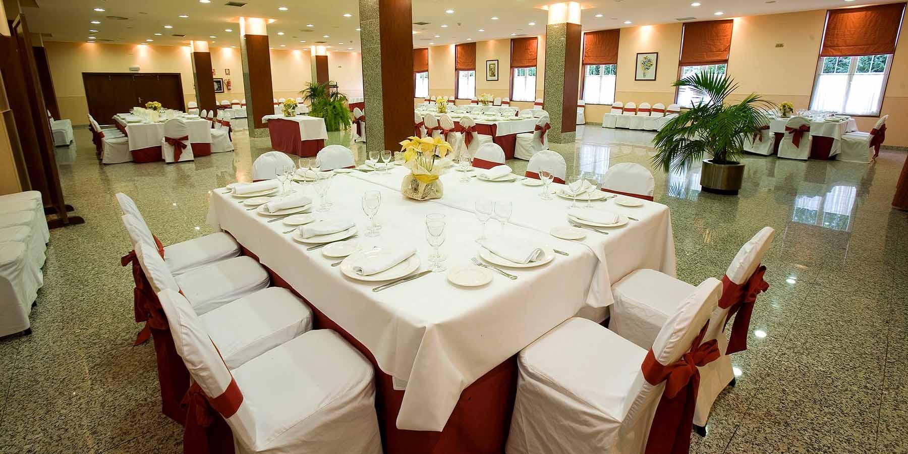 Reseñas Gastronómicas: Restaurante del Hotel Ponferrada Plaza 1