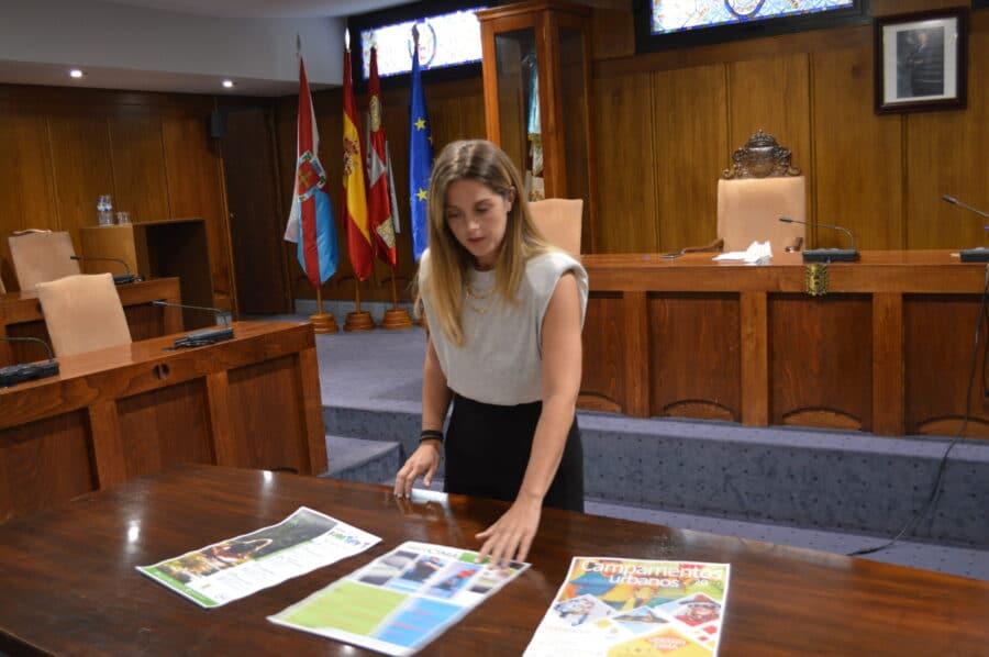 Cima Ponferrada presenta las actividades para el verano 2020 1