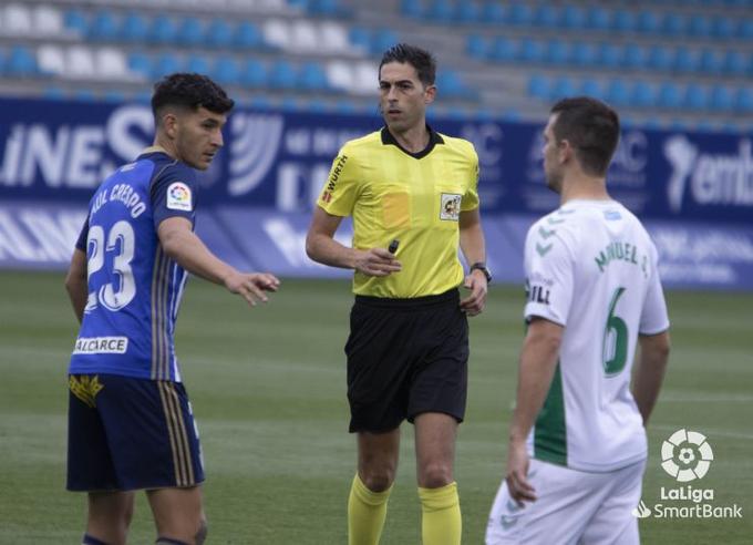 La Deportiva Ponferradina da un paso de gigante para consolidar su puesto en la Liga SmartBank 5