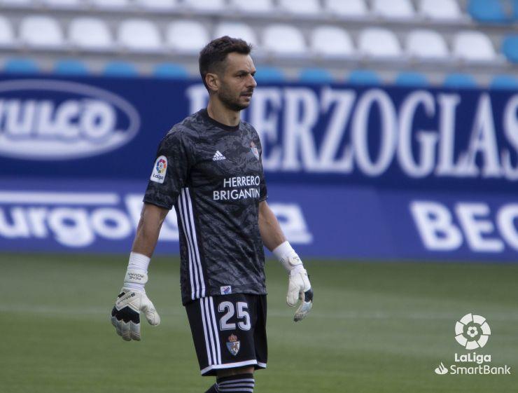 La Deportiva Ponferradina da un paso de gigante para consolidar su puesto en la Liga SmartBank 4