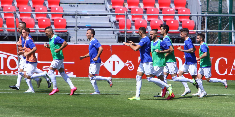 La Deportiva se trae tres valiosos puntos del Anduva y reafirma su intención de quedarse en la Liga SmartBank 16