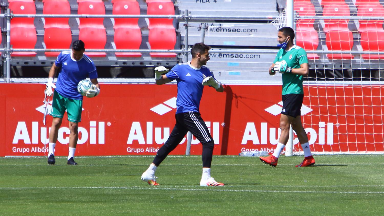 La Deportiva se trae tres valiosos puntos del Anduva y reafirma su intención de quedarse en la Liga SmartBank 15