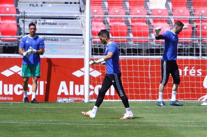 La Deportiva se trae tres valiosos puntos del Anduva y reafirma su intención de quedarse en la Liga SmartBank 14