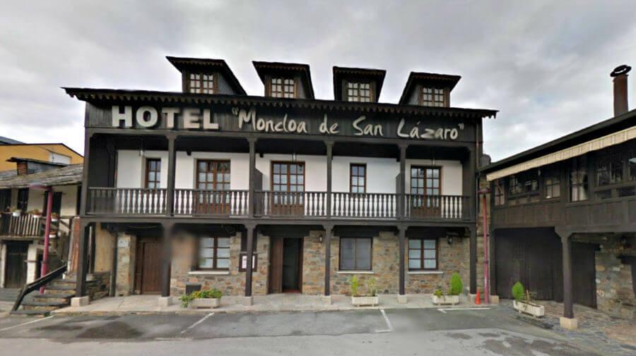 El Hotel de la Moncloa de San Lázaro reabre sus puertas 1