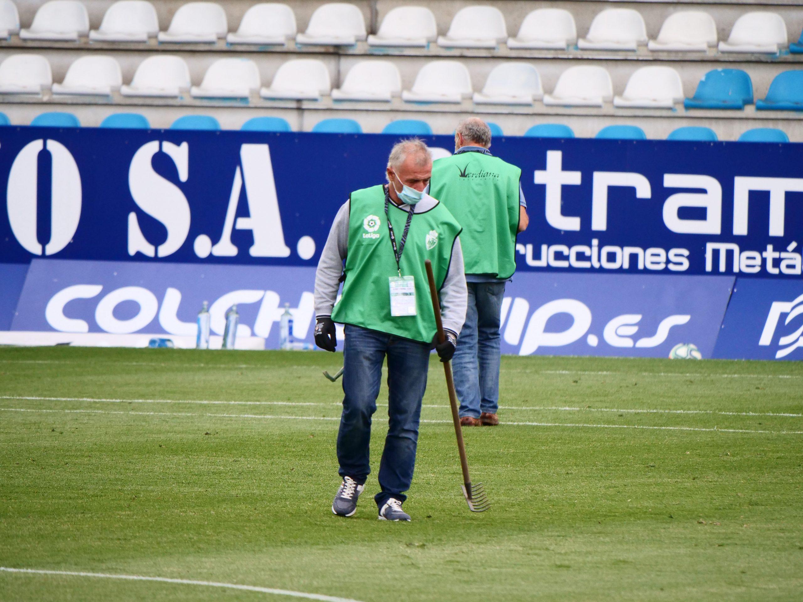 📷 La Fotogalería del partido: SD Ponferradina - Elche CF 73