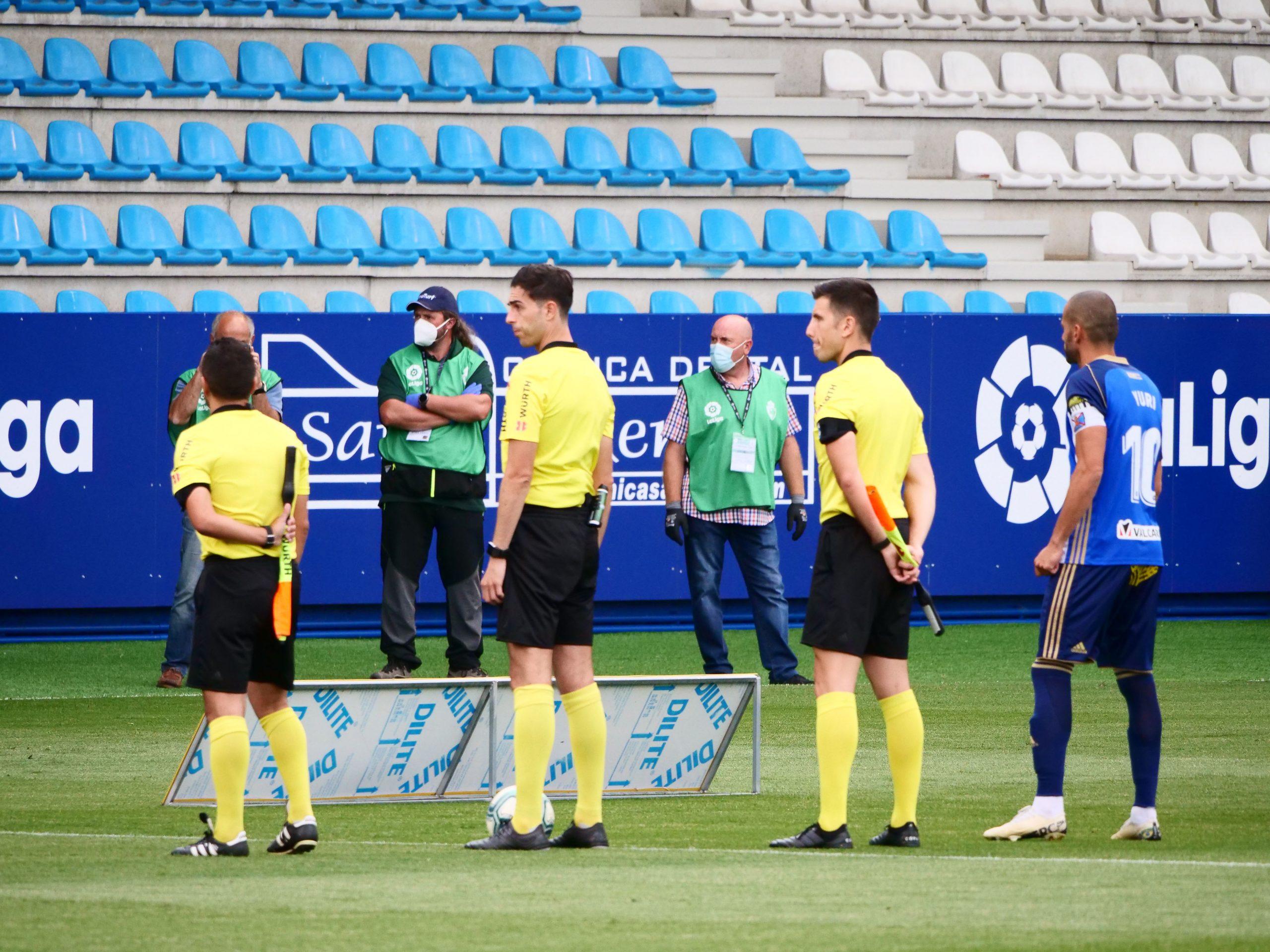 📷 La Fotogalería del partido: SD Ponferradina - Elche CF 95