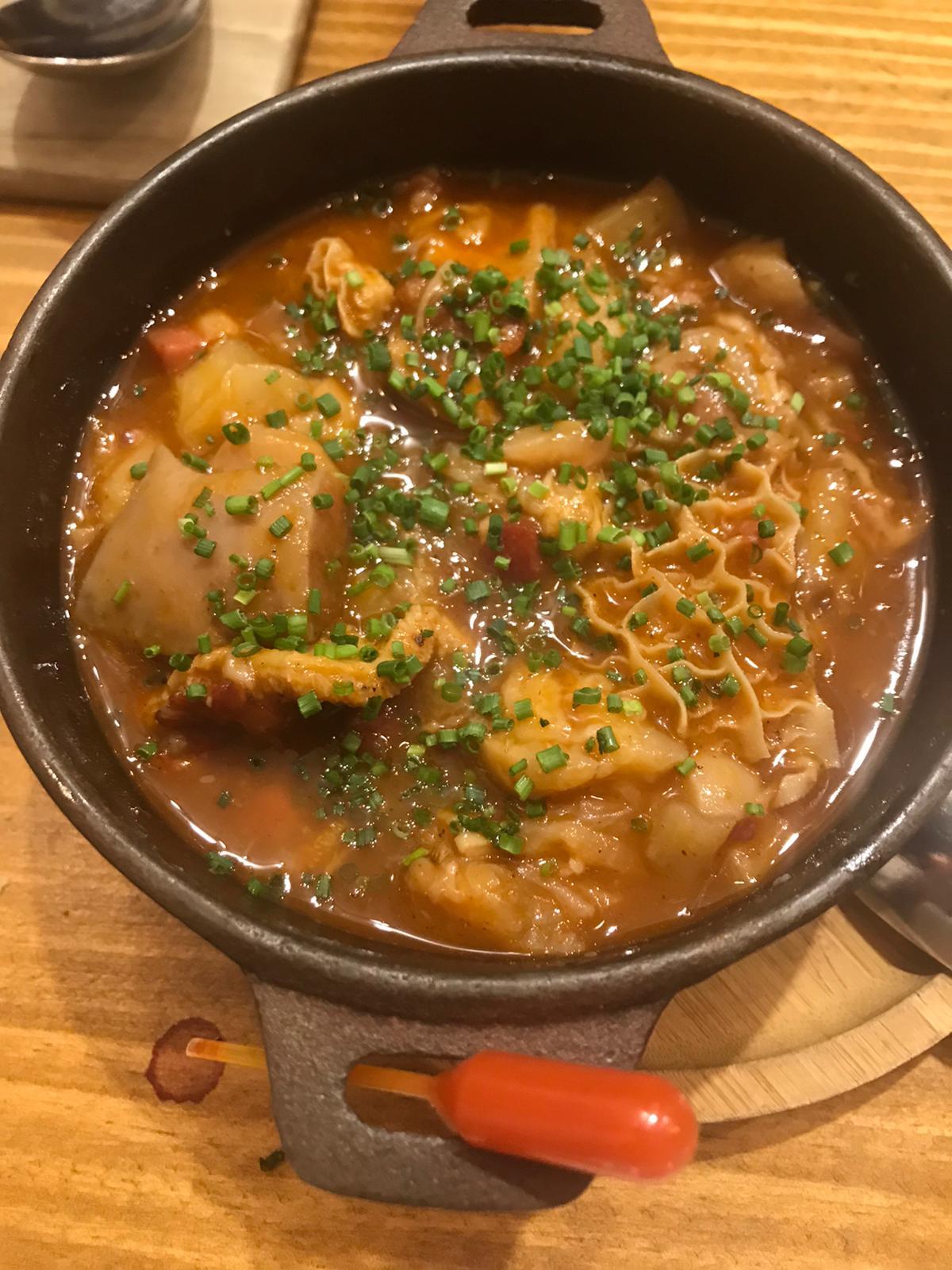 Reseña gastronómica: La Tasquería en Madrid 4