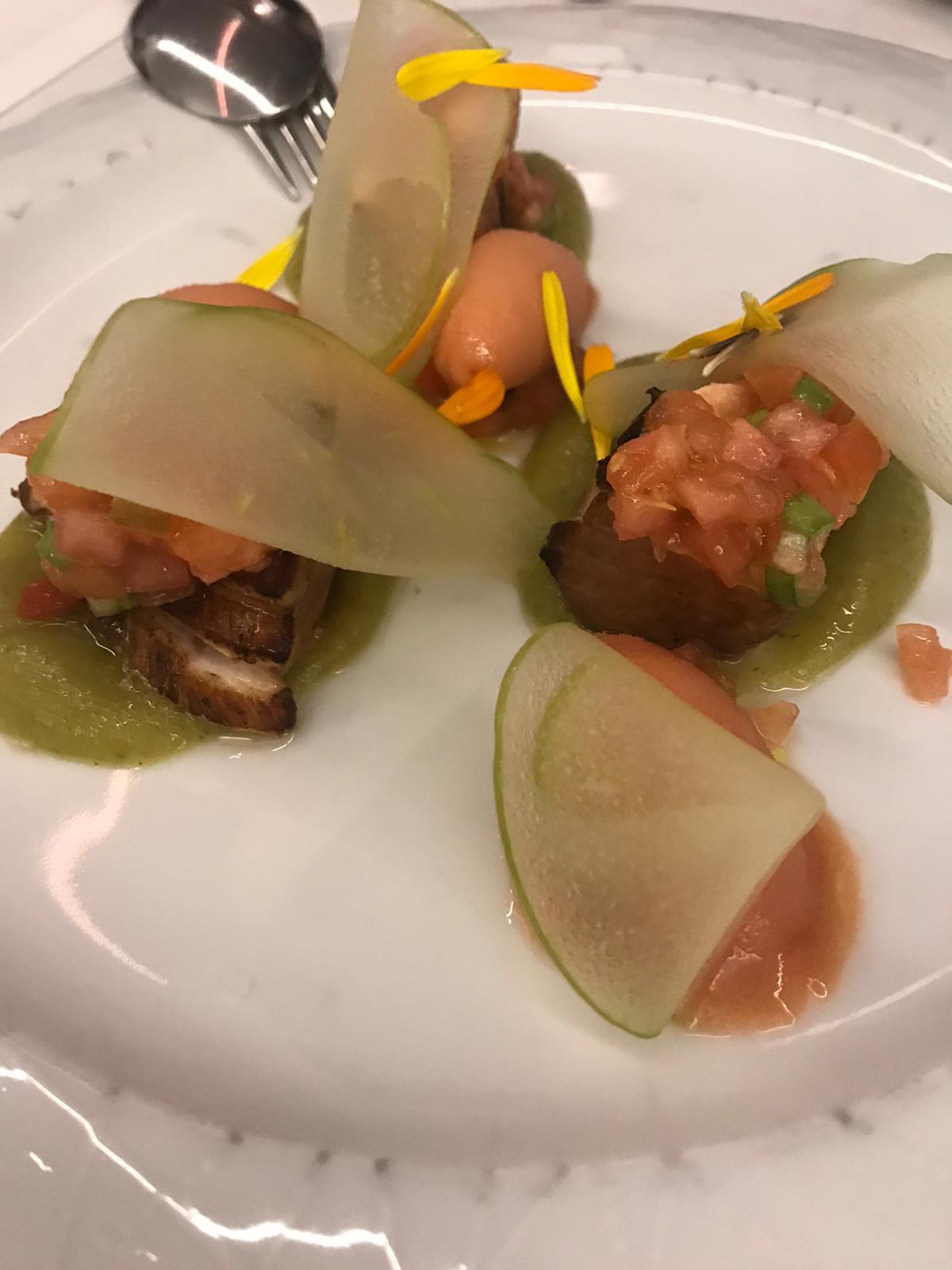 Reseña gastronómica: Restaurante Entrevins de Valencia 3