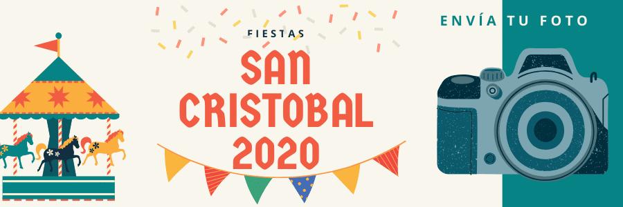 Cubillos del Sil confirma la cancelación de las fiestas de San Cristobal 2020 y plantea un brindis virtual que quedará reflejado en un álbum 3