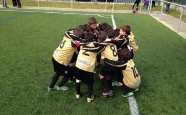 La Federación no descarta el retorno del fútbol Base con una liga reducida 2