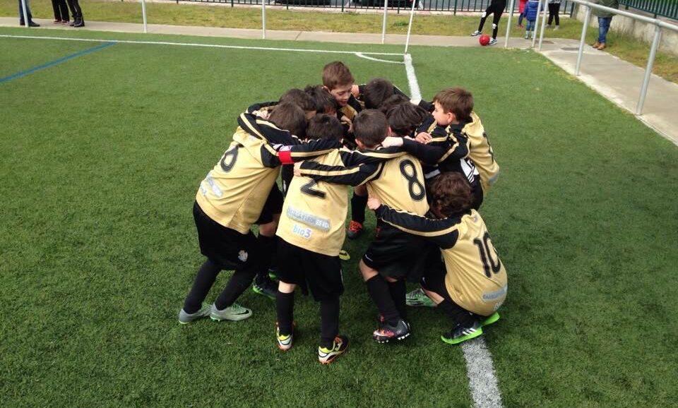 El fútbol base de Castilla y León sin fecha de regreso 1