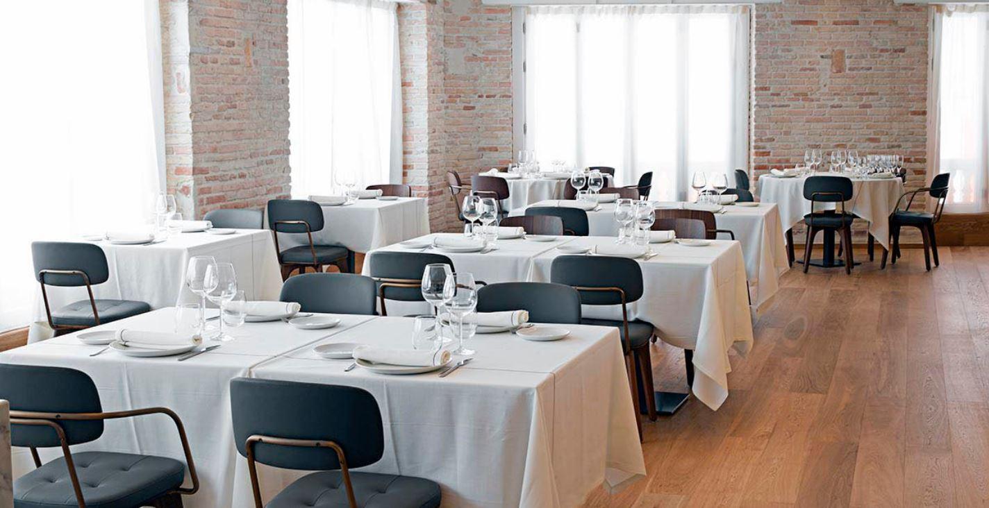 Reseña gastronómica: Restaurante Entrevins de Valencia 1