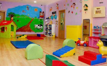La Junta de Castilla y León elabora una guía con pautas para la apertura de centros infantiles a partir de la Fase 2 1
