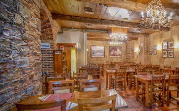 El Restaurante La Taberna se suma a la oferta de comida de calidad para llevar y a domicilio en Ponferrada 2
