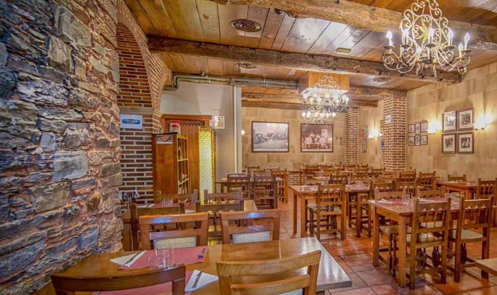 El Restaurante La Taberna se suma a la oferta de comida de calidad para llevar y a domicilio en Ponferrada 1