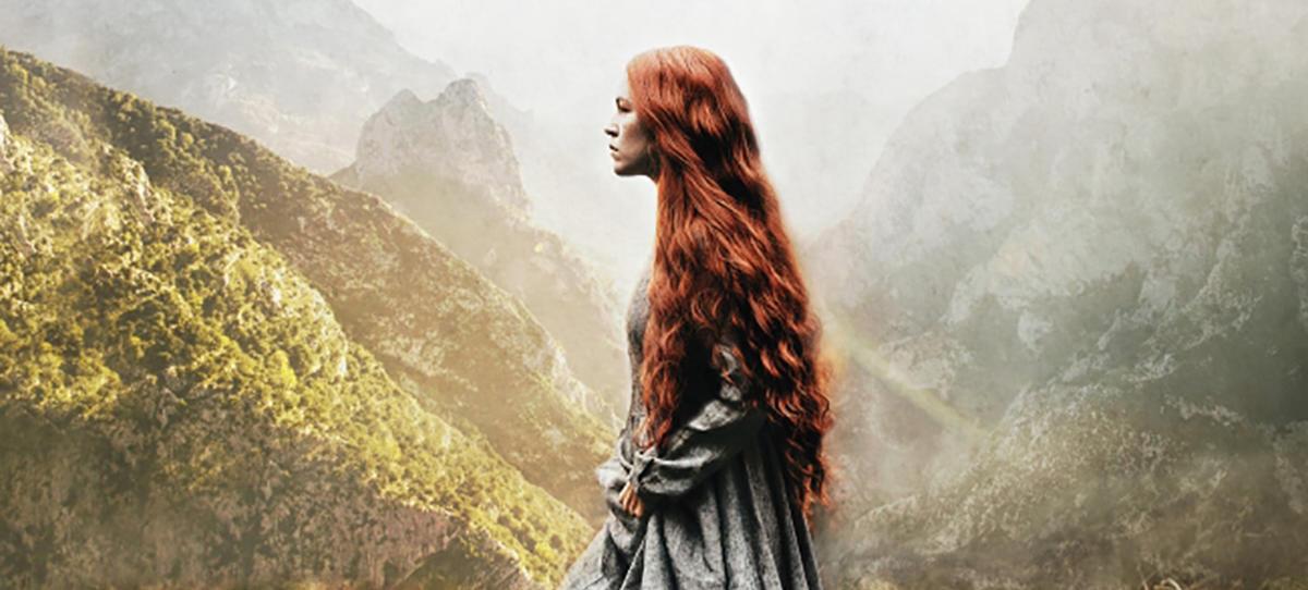La escritora ibicenca Helena Tur publica la novela 'Malasangre' ambientada en el Bierzo del Siglo XIX 1