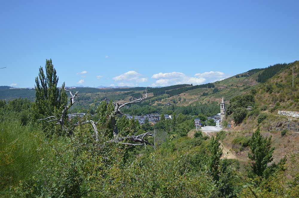 Ruta de Las Puentes de Malpaso en Molinaseca 18