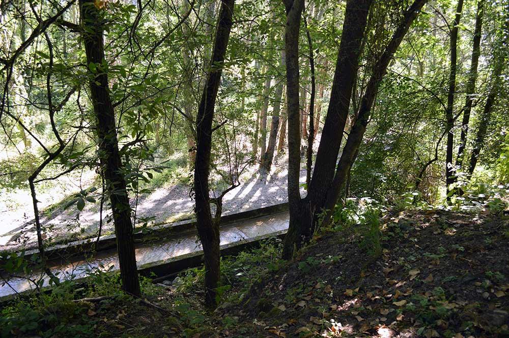 Ruta de Las Puentes de Malpaso en Molinaseca 7