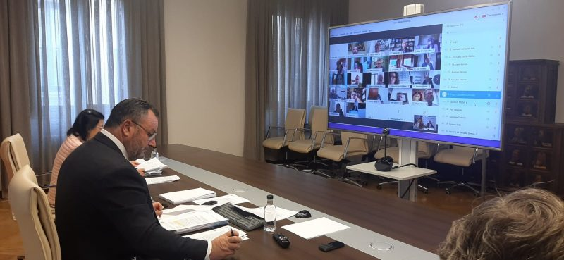 La Diputación destina 800.000 euros al Plan de Emprendedores 2020 1