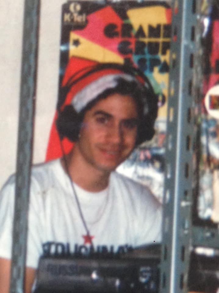 OBITUARIO: Fallece en León Sergio 'Tilico', conocido hostelero de la noche ponferradina y leonesa 1