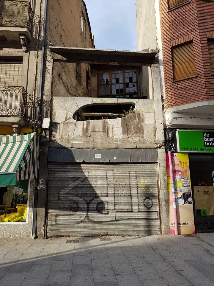La Casa de la Cultura de Ponferrada recuerda el desaparecido Teatro Adriano en la exposición online 'La arquitectura de la ciudad del dólar' 3