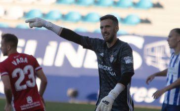 La Deportiva con un partidazo de 'San' Manu García, y los goles de Ivi y Yuri, sellan ante el Amería la permanencia de la Ponferradina en la Segunda División (2-1) 4