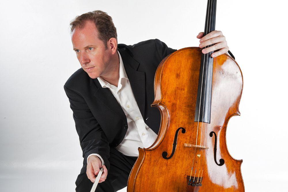 El ciclo corteza de encina ofrece dos conciertos del Cuarteto de violoncellos de la Fundación CelloLeón 2
