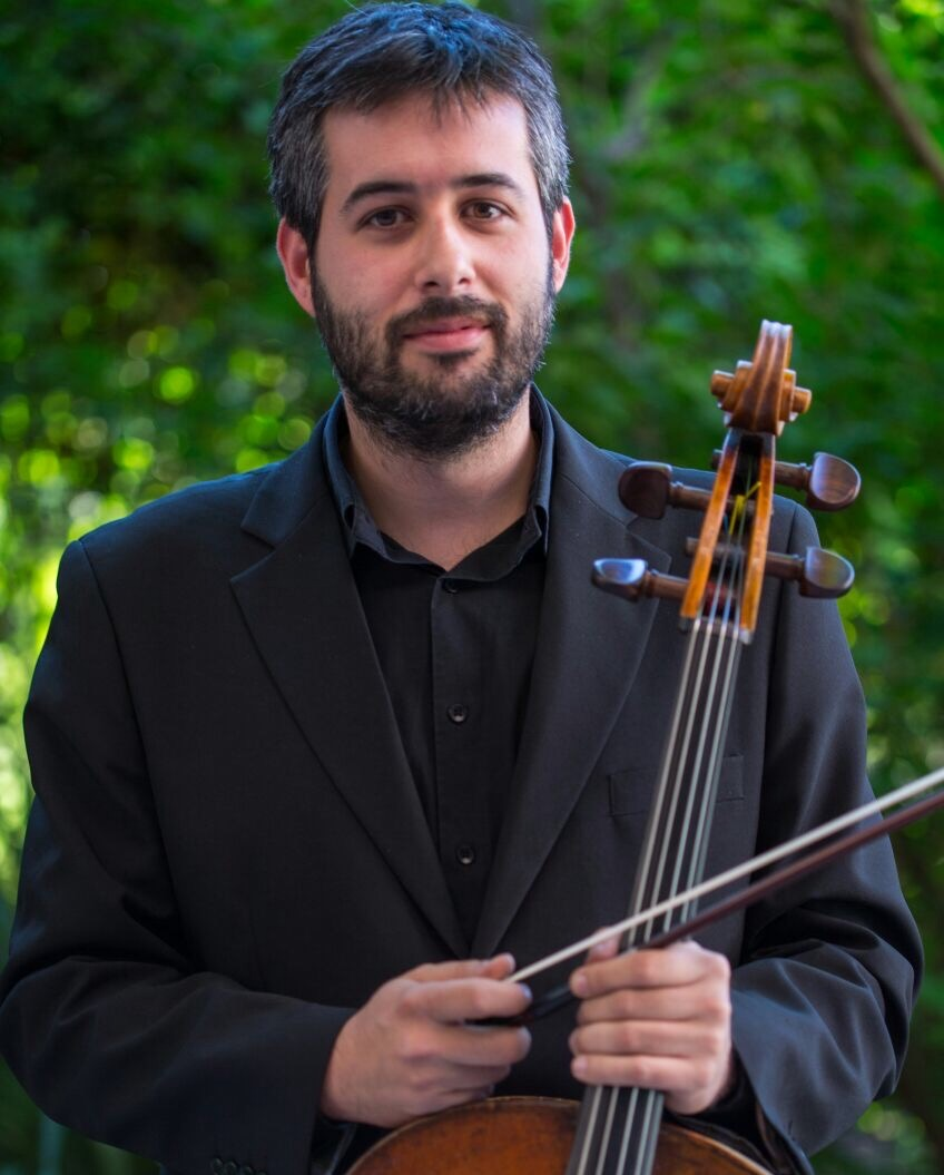 El ciclo corteza de encina ofrece dos conciertos del Cuarteto de violoncellos de la Fundación CelloLeón 3