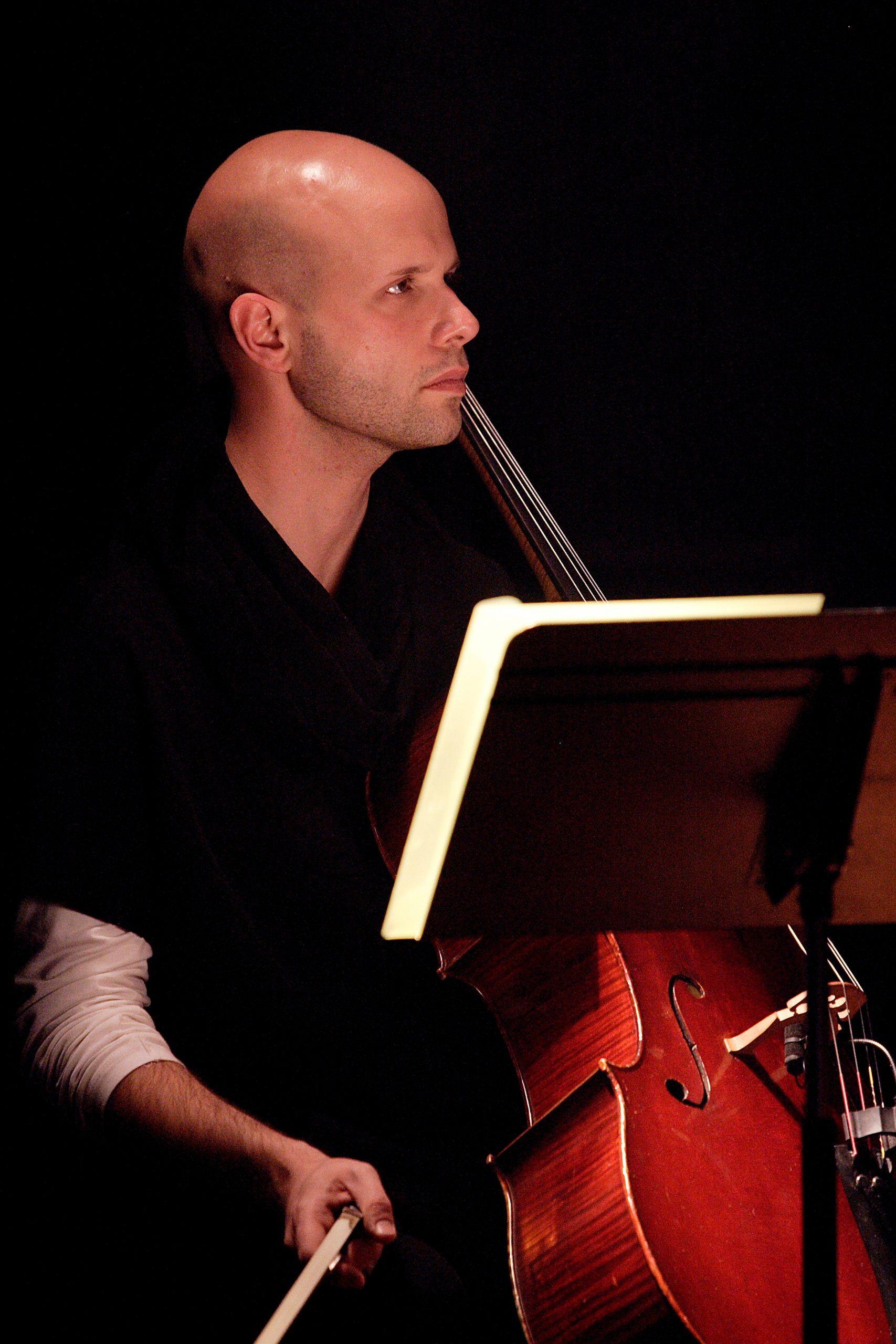 El ciclo corteza de encina ofrece dos conciertos del Cuarteto de violoncellos de la Fundación CelloLeón 5