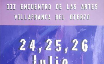 III Encuentro de las Artes de Villafranca del Bierzo 6